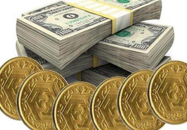 افزایش 100 هزار تومانی سکه