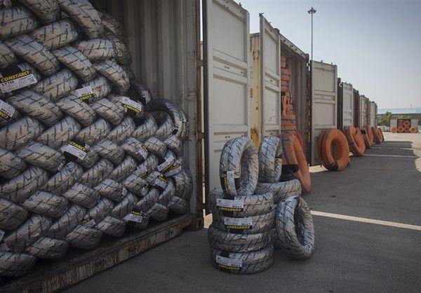 بیش از ۹ میلیارد کالای قاچاق در گلستان کشف شد