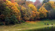 برگزاری چهارمین جشنواره پاییز هزار رنگ در گرگان