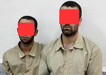 عاملان قتل میوهفروش مینودشتی دستگیر شدند