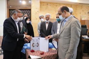 جلسه مجمع خیرین ازدواج جوانان استان به ریاست استاندار گلستان