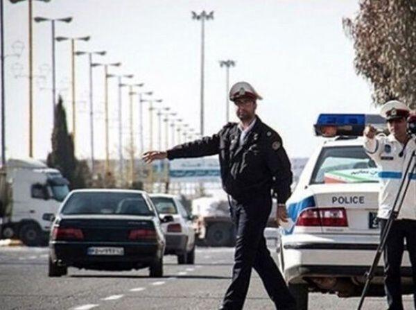 ممنوعیت تردد خودروهای غیربومی در استان گلستان