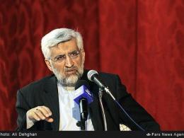دانلود کلیپ روایت جلیلی از تعجب دیپلمات اروپایی از امنیت ایران