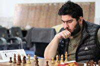 مقام سوپر استاد بزرگ شطرنج، به بازیکن گلستانی رسید