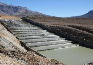 طرح آبخیزداری از محل صندوق توسعه ملی اجرا می شود