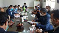 تشکیل کارگروه تحول اقتصاد کشاورزی در شرق گلستان