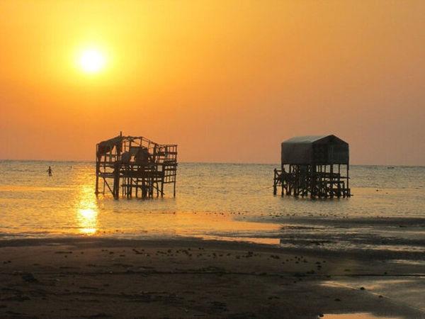 توسعه گلستان با نگاه ویژه به ظرفیت دریایی/ غفلتها جبران شود