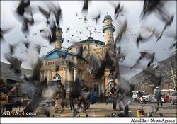 جزئیاتی تازه از قتل و سوزاندن یک زن در کابل + تصاویر