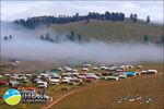 جاذبه های گردشگری شهرستان کردکوی