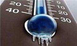 کاهش دمای استان گلستان