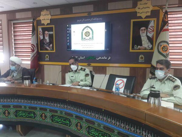 کشف محموله سنگین مواد مخدر در گلستان/۳ نفر دستگیر شدند