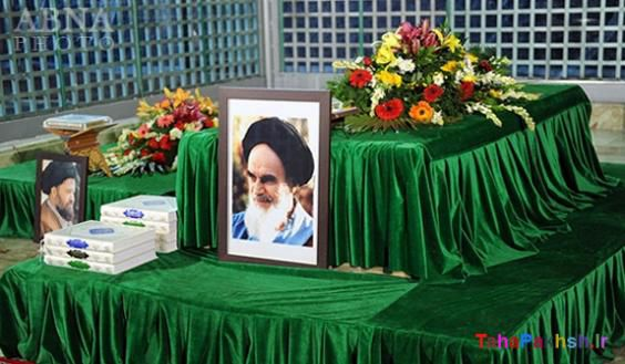 بازخوانی سیره و روش امام خمینی در مبارزه با استکبار و دفاع از محرومان