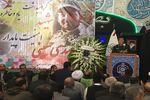 تصاویر/ سومین روز گرامیداشت یاد و خاطره شهید امنیت پایدار در گرگان