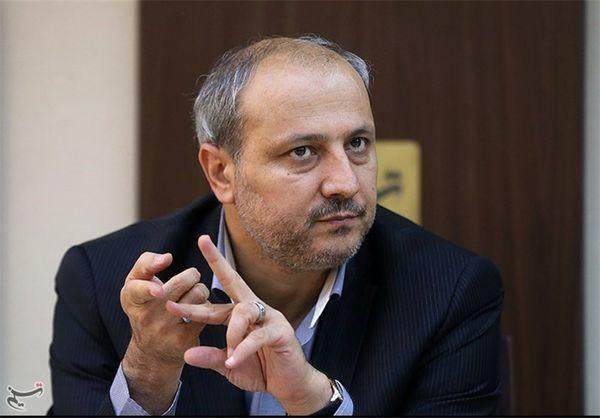 با منابع دولتی نمیتوان عقبافتادگیهای استان را جبران کرد