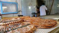 نبود نظارت در استان گلستان سبب تشکیل صفهای طولانی نان شد