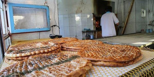 توضیح یک مقام مسئول وزارت صمت درباره گرانی نان