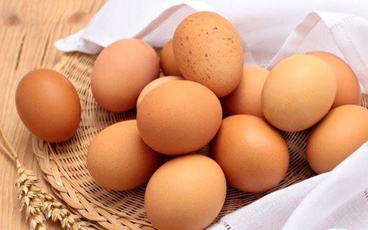 قیمت جدید تخم مرغ در بازار + جدول
