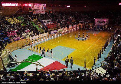 دانشجویان گلستانی در المپیاد ورزشی دانشجویان کشور درخشیدند