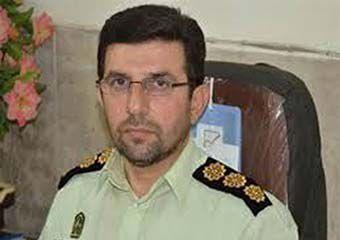 دستگیری مامور قلابی در آزادشهر