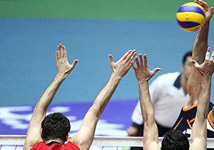 حضور والیبالیست گلستانی در لیست نهایی تیم ملی