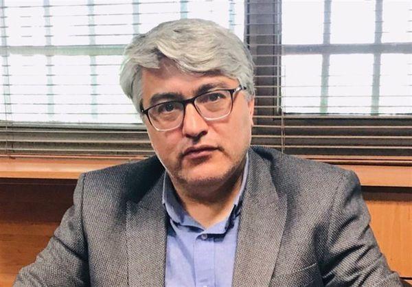 انتصاب سرپرست نایب رئیسی فدراسیون دوومیدانی