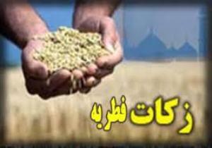 جمع آوری فطریه در 250 پایگاه کمیته امداد گلستان