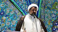 برداشتن تحریم تسلیحاتی ایران کابوسی برای سلطه جهانی آمریکا است