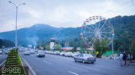 گرگان یکی از پاکیزهترین شهرهای ایران است
