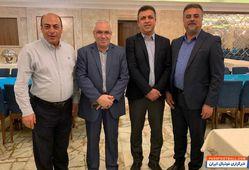 شرط وزارت ورزش برای مدیرعاملی نظریجویباری در استقلال