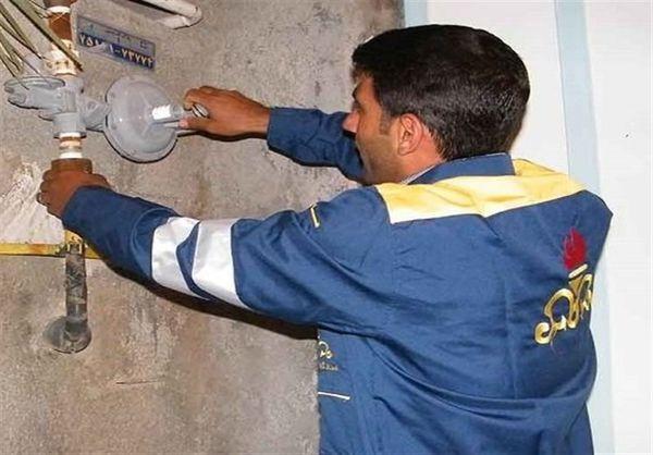 طرح گازرسانی به ۱۴۷ واحد صنعتی با اعتبار ۲۴۰ میلیارد ریال به بهرهبرداری میرسد