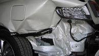 واژگونی خودرو جان کودک 7 ساله گلستانی را گرفت + عکس