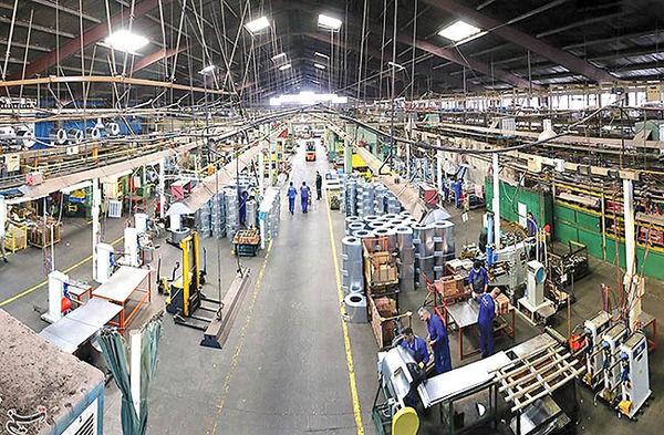 رشد سرمایهگذاری صنعتی در گلستان