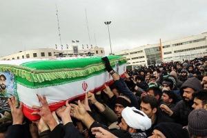 تعداد شهدای ایرانی مدافع حرم اعلام شد