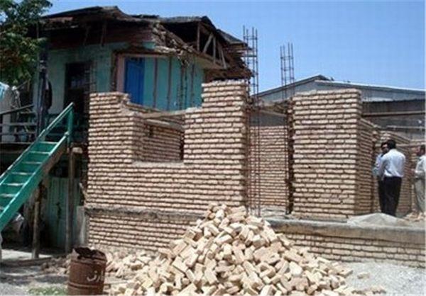 نیمی از واحدهای مسکونی روستایی در گنبدکاووس نیازمند مقاومسازی است