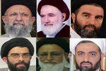 گزینه های احتمالی مجلس خبرگان رهبری در استان گلستان