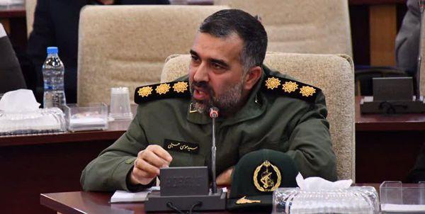 تا وقتی انقلاب اسلامی حیات دارد؛ دشمنان هم هستند/ مسئولیت، مجرای رسیدن به خیر و برکت است