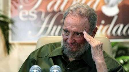 عجیب ترین شیوه های به کاررفته برای ترور کاسترو