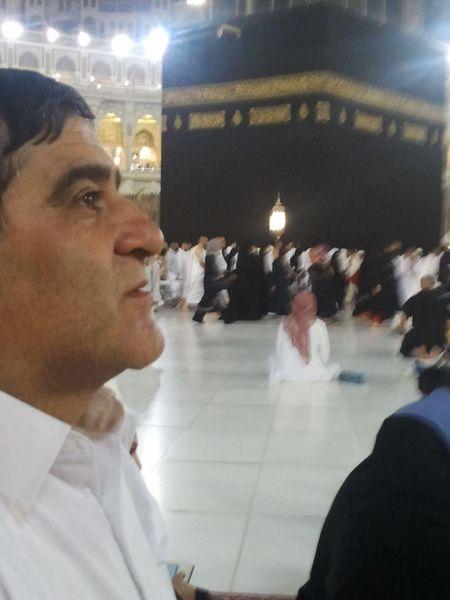 تغییر مکان مراسم شب وداع با جانباز شهید حاج علیرضا خراسانی
