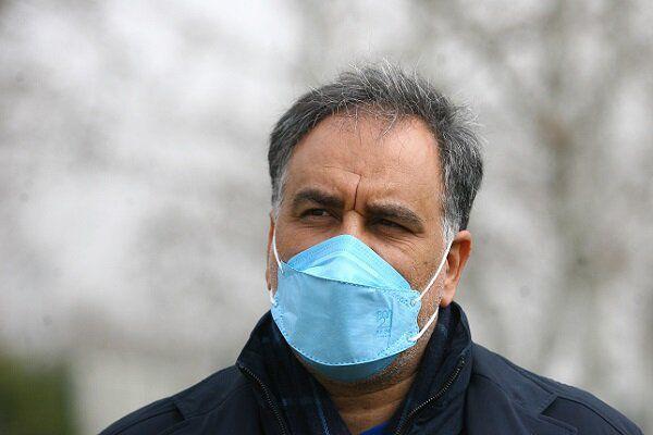 انتقادات شدید مدیر عامل استقلال بعد از قطع صحبتهایش در صداوسیما