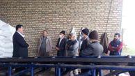 بازدید از شبکه کارگزاری های کود شرق استان گلستان