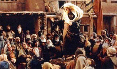 زمان دقیق اکران «محمد رسول الله» اعلام می شود