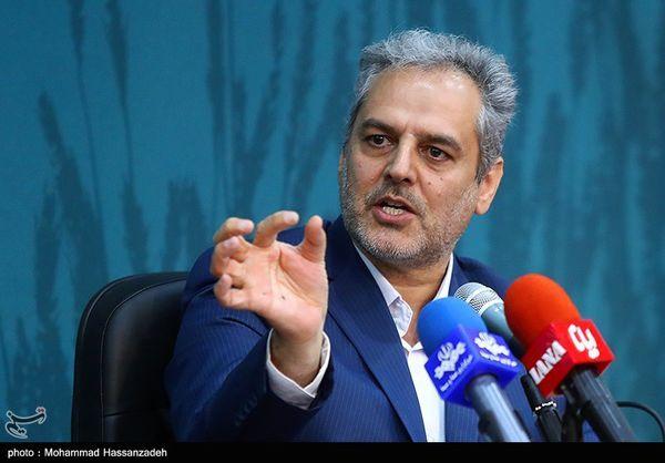 وزیر جهاد کشاورزی تمام دستگاه ها را برای تنظیم بازار نهادهها به خط کرد+سند